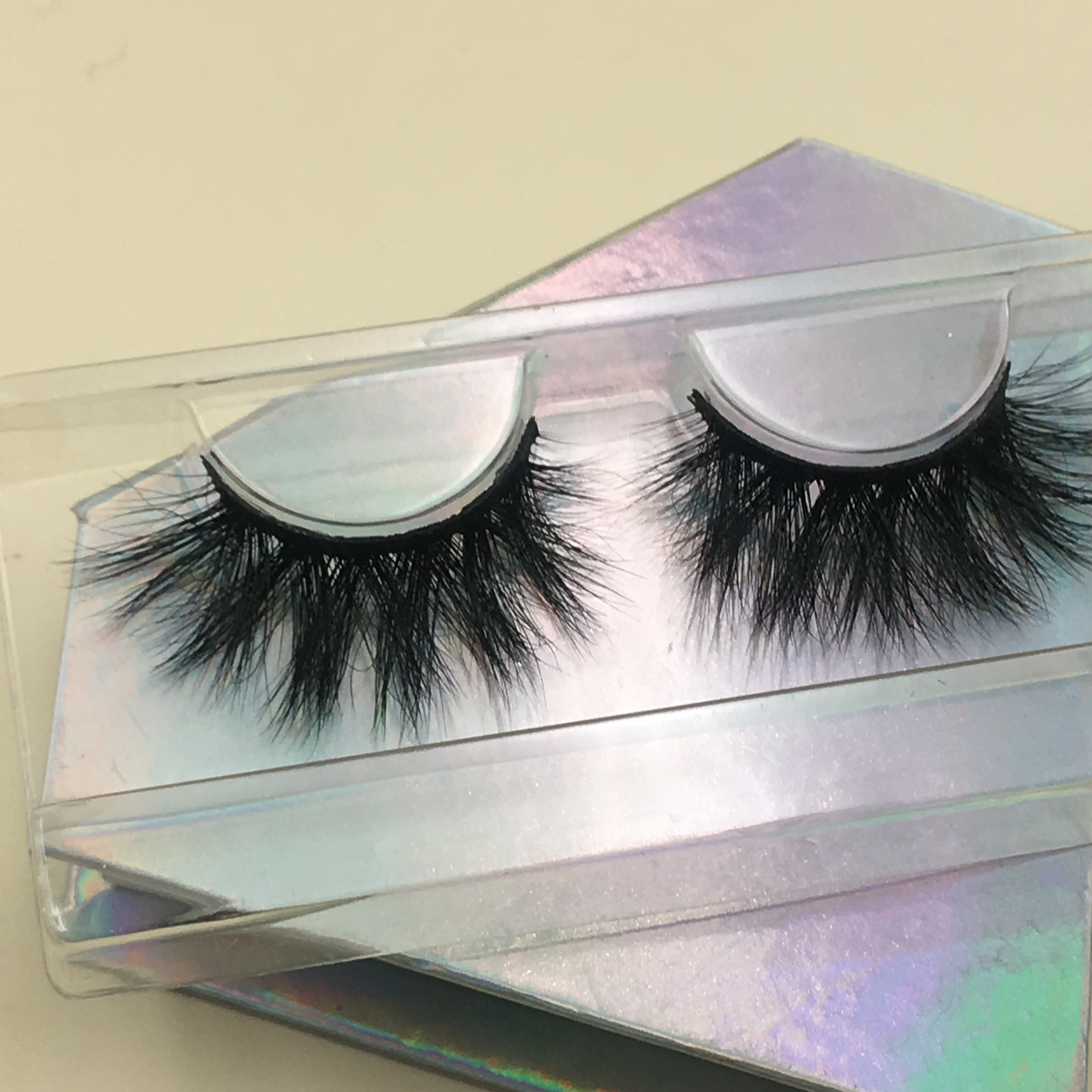 15mm Mink Lashes - Aupres Lashes