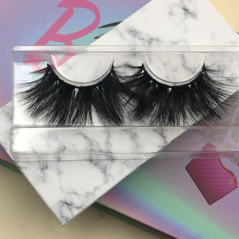 25mm Lashes DL13