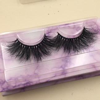 25mm lashes DH005