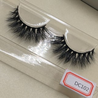 15mm lashes DC102