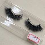 15mm lashes DC12