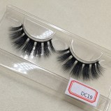 15mm Eyelash Dc19