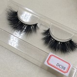 15mm Eyelash Dc98