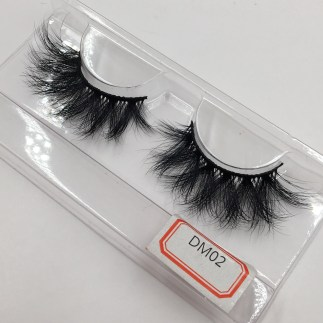 20mm lashes DM02