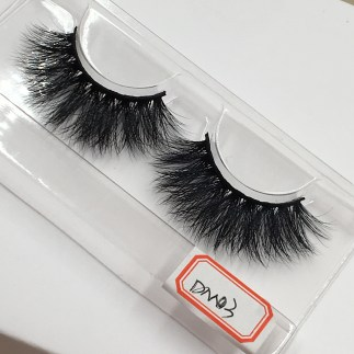 20mm lashes DM03