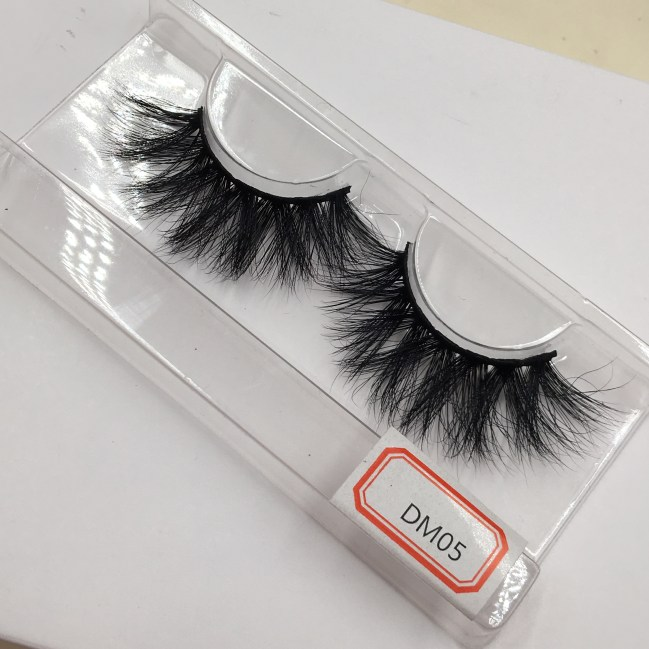 20mm lashes DM05
