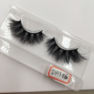 20mm lashes DM06
