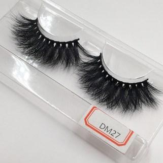 20mm lashes DM27