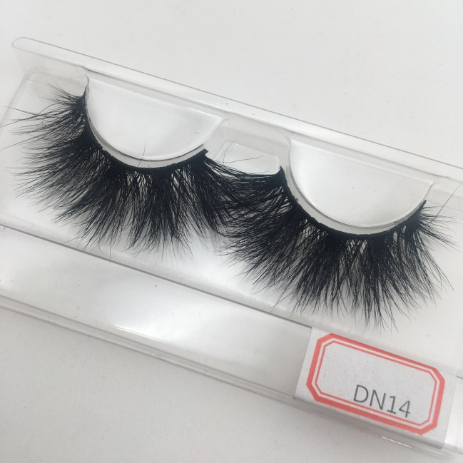 22mm mink lashes Dn14