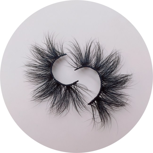 20mm Lashes Dm01