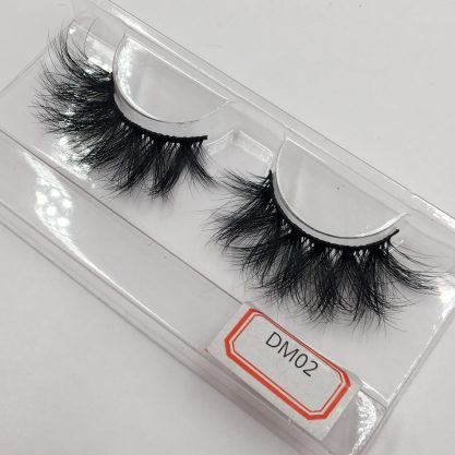 20mm lashes DM02