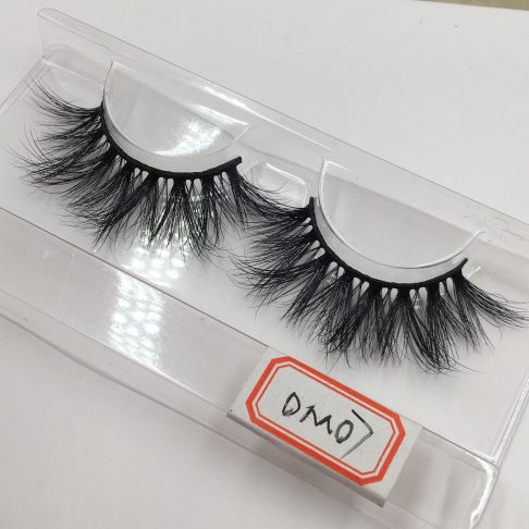 20mm lashes DM07