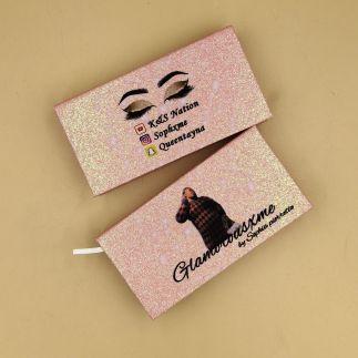 Eyelash Packaging Box Ep73