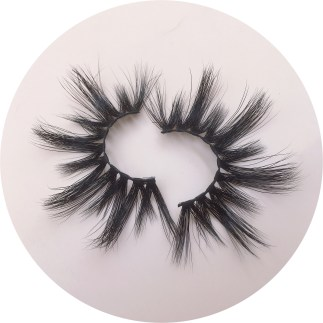 25mm lashes DL03