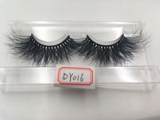 25mm lashes Dy016