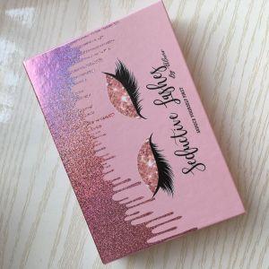 Eyelash Box