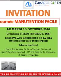 invitation salon SST02 20