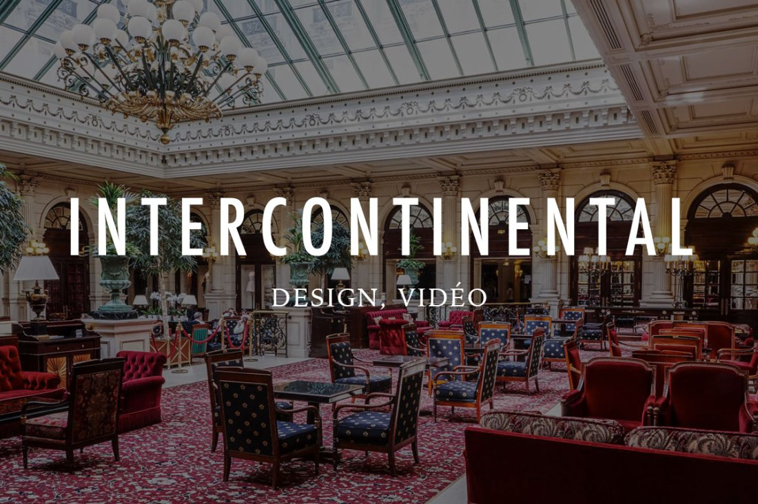 vignette intercontinental