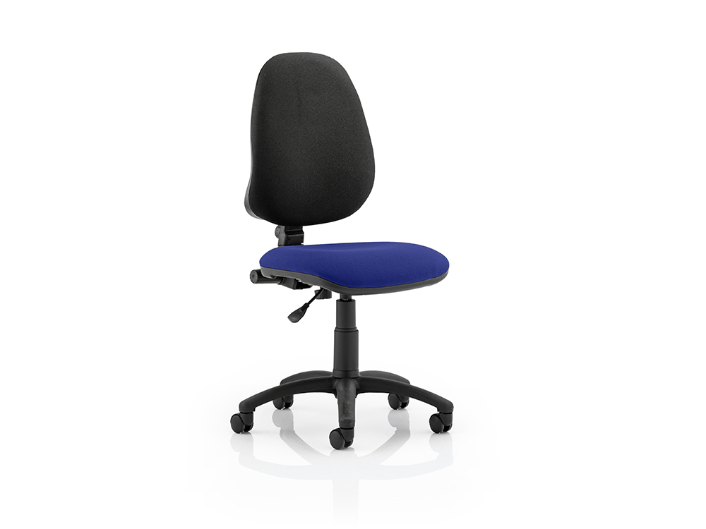 Esme 1 – Operator Task Chair without Arms in Multicolour