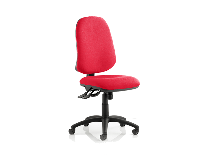 Esme XL – Multicolour Task Operator Office Chair