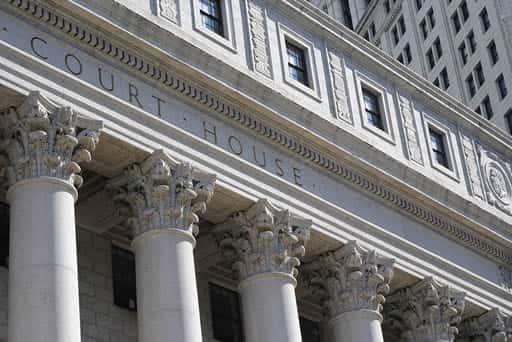 オンラインカジノの法的判断