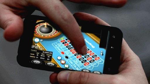 オンラインカジノ自体は違法ギャンブルではない