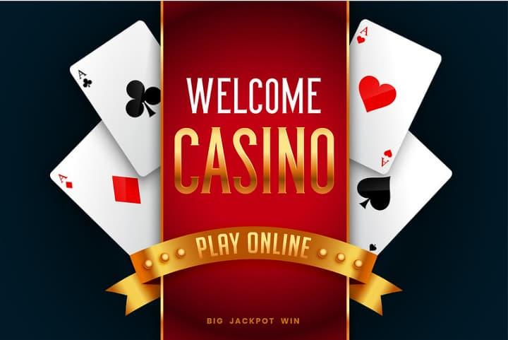 大手ネットカジノもコマーシャルをする時代