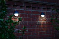 Decorative Wireless Garden Solar Lights Weatherproof ...
