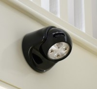 Auraglow Battery Operated Motion Activated PIR Sensor ...