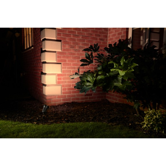 Solar Garden Wall Lights