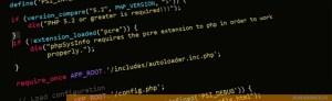 Lekcja 4. Dołączanie zewnętrznych plików include i require [PHP]