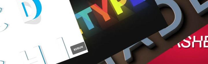 Niezwykłe efekty tekstowe z użyciem CSS3