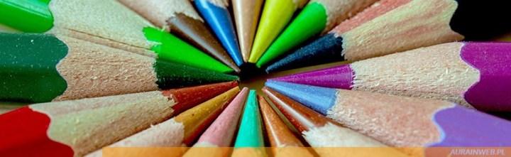 Najefektywniejsze kolory na stronie – kolory w marketingu