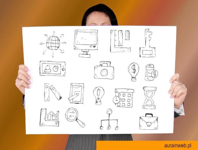 ikony w marketingu i ich znaczenie