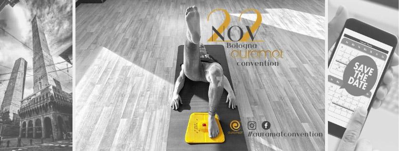 Auramat® Convention 2020   Auramat® - Rigenerazione e Auto Massaggio