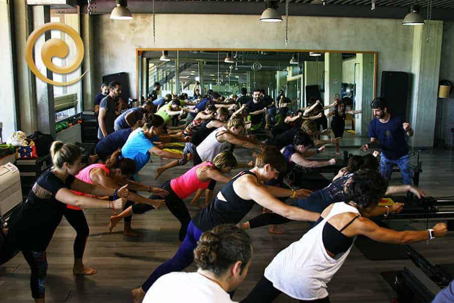 Auramat® Convention Esercizi di Gruppo   Auramat® - Rigenerazione e Auto Massaggio