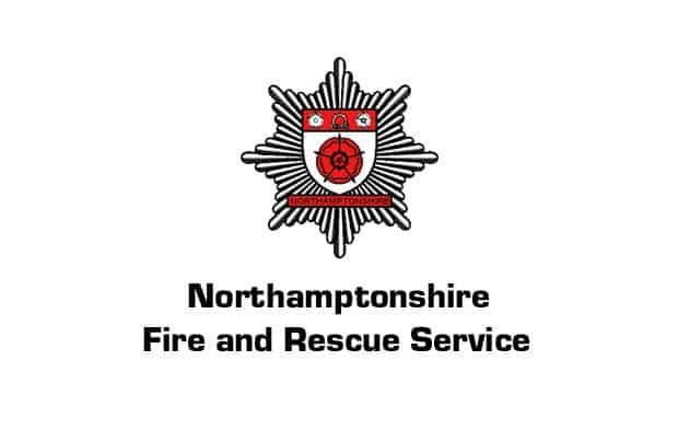 Northamptonshire Fire & Rescue