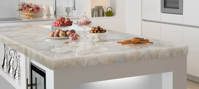 Kitchen  Bathroom Worktops Natural Granite Marble