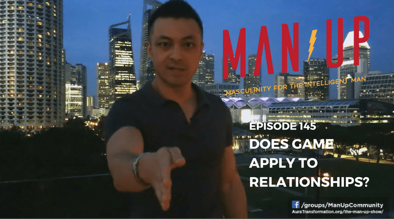 Does Game Apply To Relationships?