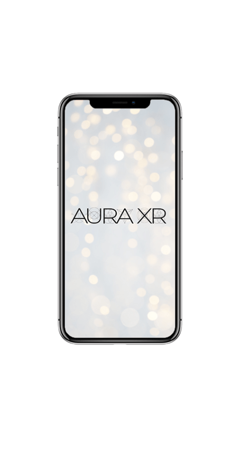 Aura xr app