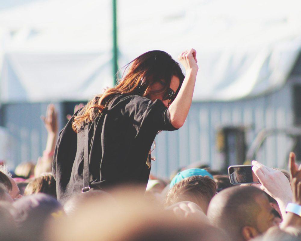 My Last Festival