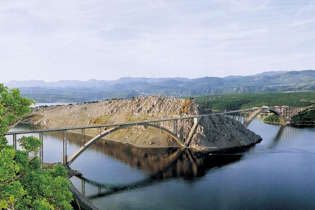 Omisalj  Isola di Krk  Croazia  AUREA