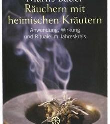 Räuchern mit heimischen Kräutern - Buch