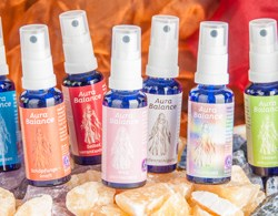 Aura Balance Sprays