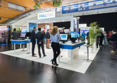 DELL | Salon JRES