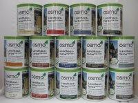 Gartenhaus Farbe Osmo | My blog