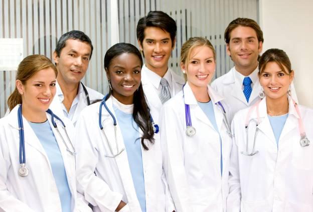 Best University For Medicine