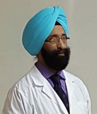 Dr. Rajinder S Sidhu