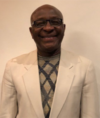 Dr. Kenneth Ekechukwu