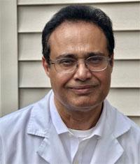 Dr. Saroor Alam, MD